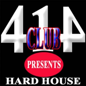 Club 414 Presents (BOXING DAY-HARD HOUSE NIGHT) @ Club 414 Brixton - Flyer