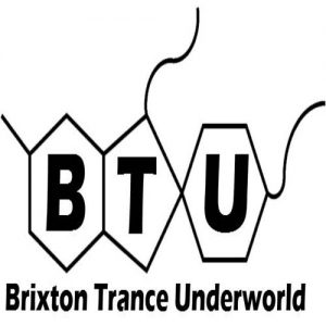 Brixton Trance Underworld - The Return @ Club 414 Brixton - Flyer