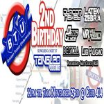 Brixton Trance Underworld 2nd Birthday with Tangled Audio at Club 414, Brixton, London, SW9 8LF