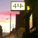 TRANCE NIGHT @ CLUB 414 at Club 414, Brixton, London, SW9 8LF