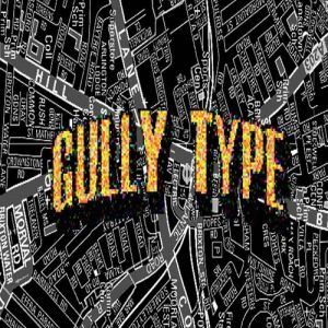 GULLY TYPE - 414 @ Club 414 Brixton - Flyer