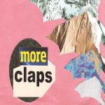 More Claps 18 at Club 414, Brixton, London, SW9 8LF