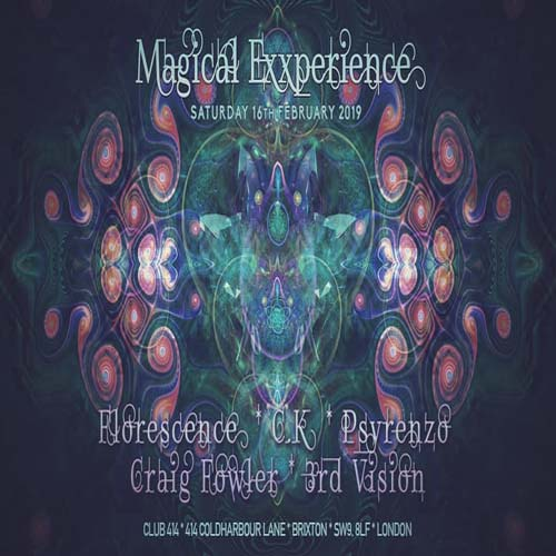 Psy Airways Presents: Magical Exxperience