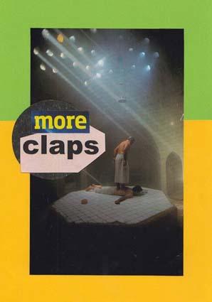 More Claps 19