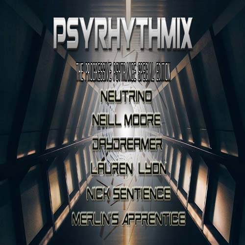 Psyrhythmix: The Progressive Psytrance Special Edition