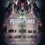 Psyrhythmix: DJ/producer Edition at Club 414, Brixton, London, SW9 8LF