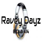 Ravey Dayz: Girls & Boys at Club 414, Brixton, London, SW9 8LF