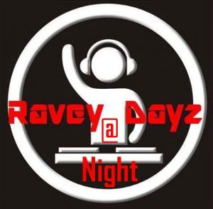 Ravey Dayz at night: Part Two @ Club 414 Brixton - Flyer