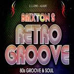 Retro Groove at Club 414, Brixton, London, SW9 8LF