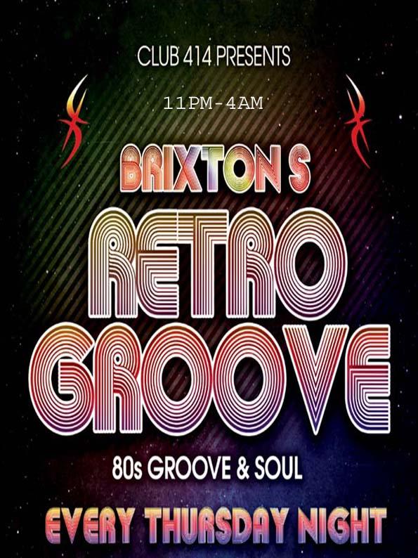 Retro Groove