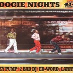 Boogie Nights Christmas Party