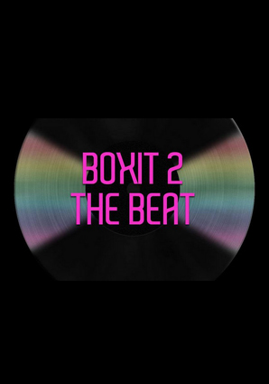 BOXIT 2 THE BEAT:Every Monday 7.15pm – 8.15pm