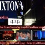 Club 414 presents: *Psyrhythmix*