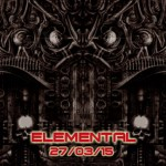 ELEMENTAL PARTY at Club 414, Brixton, London, SW9 8LF