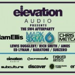 The South West Four After Party - Hosted by Elevation Audio