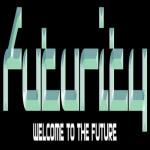 FUTURITY at Club 414, Brixton, London, SW9 8LF