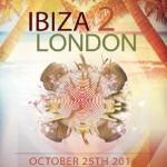 IBIZA 2 LONDON @ Club 414