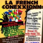 La French Connexxion - MM Production