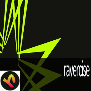 Ravercise (Dance Club · Physical Fitness · Dance Instruction) @ Club 414 Brixton - Flyer