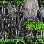 ELEMENTAL LIBERATION PARTY